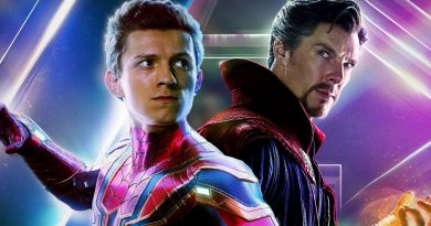 Spider-Man, Doctor Strange