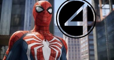 Spider-Man, Fantastic Four, PS4