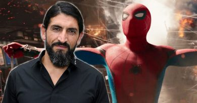 Spider-Man Far From Home, Numan Acar