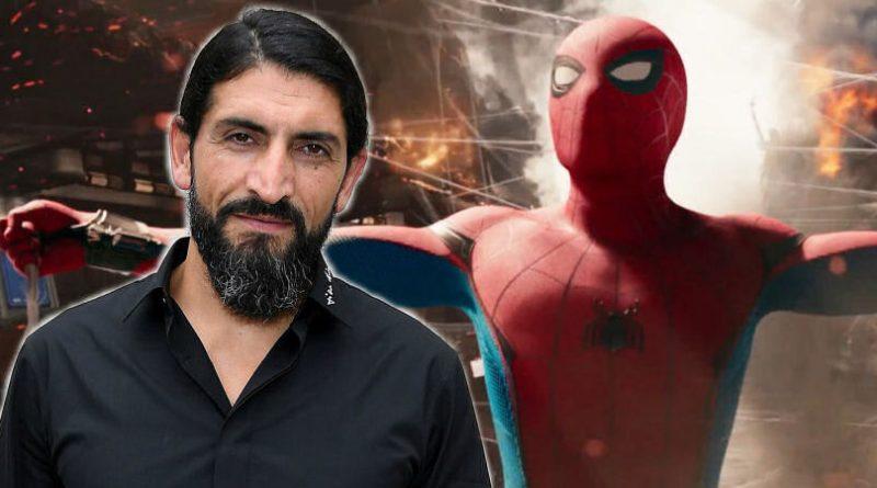 Spider-Man Far From Home, Numan Acar