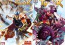"""""""Thor #1-2"""" (2018) – Recenzja"""
