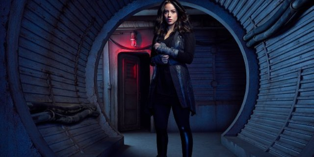 Agents of S.H.I.E.L.D., Chloe Bennet, Daisy Johnson