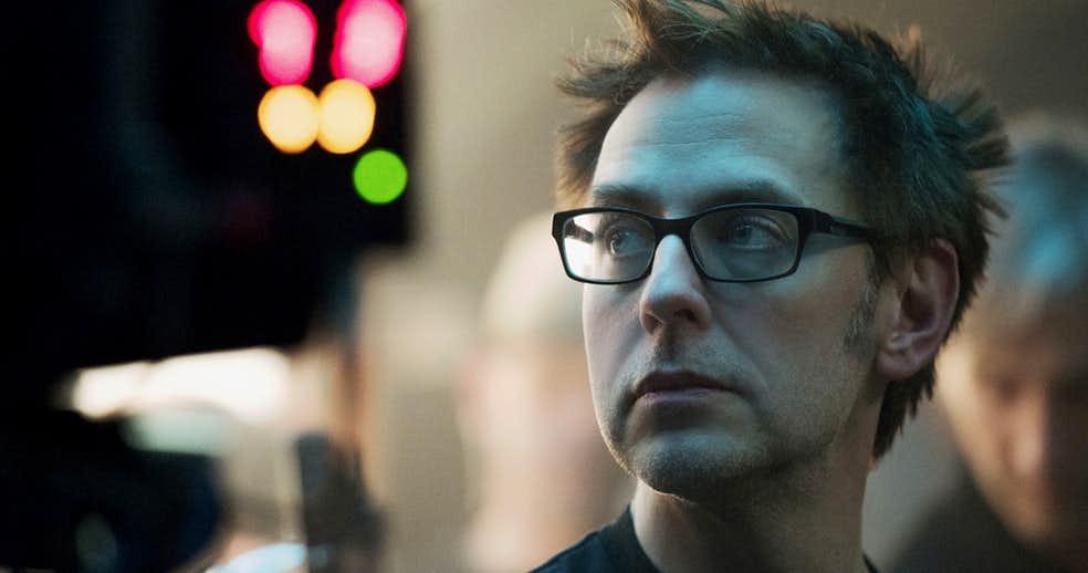 James Gunn, Guardians of the Galaxy, Petycja o przywrócenie do pracy Jamesa Gunna