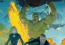 """""""Fantastic Four #1"""" (2018) – Recenzja"""