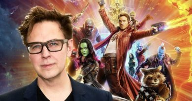 Gunn, Guardians, James Gunn