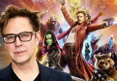 """Gunn nie wróci do Disneya, choć jego scenariusz """"GotG Vol. 3"""" zostaje"""