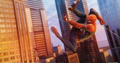 Spider-Man, Marvel's Spider-Man, PS4, PlayStation 4