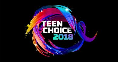 Teen Choice 2018, Infinity War