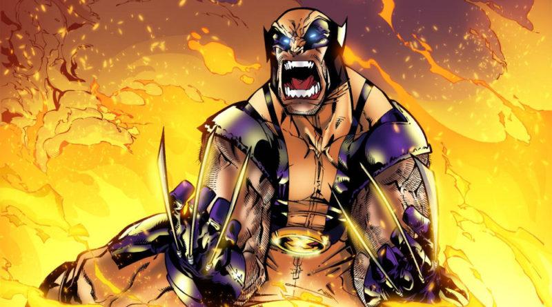 Return of Wolverine, Wolverine