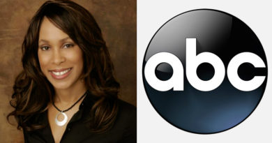 ABC, Channing Dungey