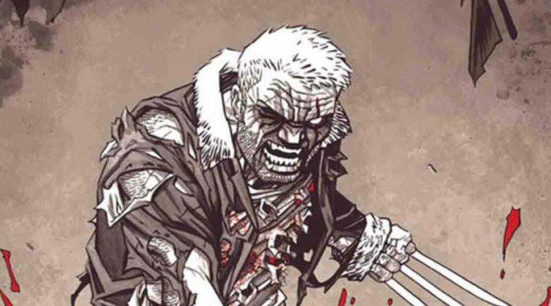 Dead Man Logan