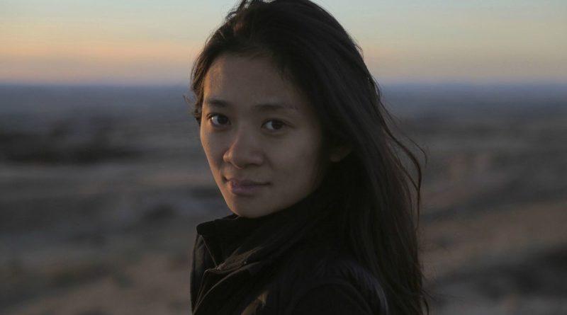 Chloe Zhao, Eternals
