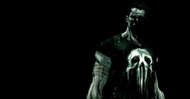 Punisher, Marvel Comics, Frank Castle