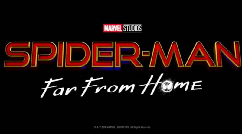 Spider-Man Far From Home, Spider-Man, Far From Home