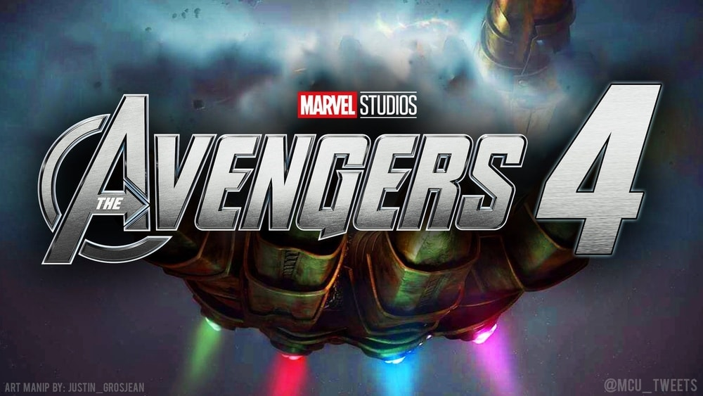 Avengers 4, Infinity Gauntlet