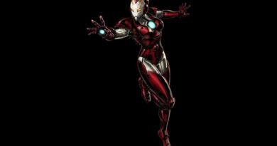 Avengers, Avengers 4, Rescue, Pepper, Pepper Potts