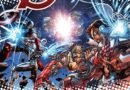 """""""Avengers: Czas się kończy"""" (tom 4) – Recenzja"""