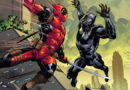 """Deadpool vs Black Panther #1"" (2018) – Recenzja"