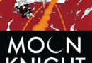"""Moon Knight: W Noc"" (tom 3) – Recenzja"