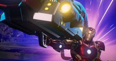 Avengers 4 nowa broń