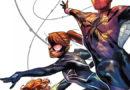 """""""Spider-Girls #1"""" (2018) – Recenzja"""