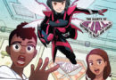 """The Unstoppable Wasp #1"" (2018) – Recenzja"