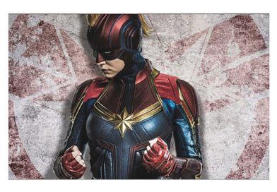 """""""Captain Marvel"""" – Nowe zdjęcie promocyjne"""