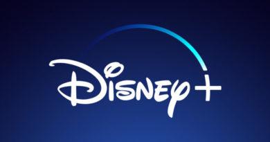 Disney, Disney+, Disney Plus