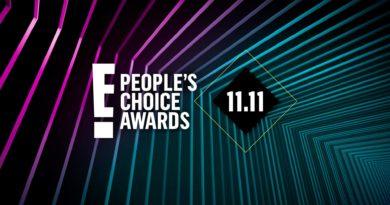 E! People's Choice Awards, Marvel