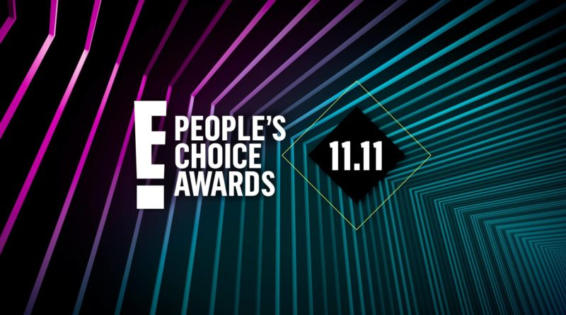 E! People's Choice Awards, Marvel