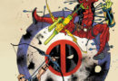 """Hawkeye kontra Deadpool"" – Recenzja"