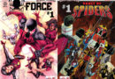 """Spider-Force #1 & The Vault of Spiders #1"" (2018) – Recenzja"