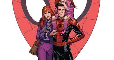 Tajne wojny, Amazing Spider-Man