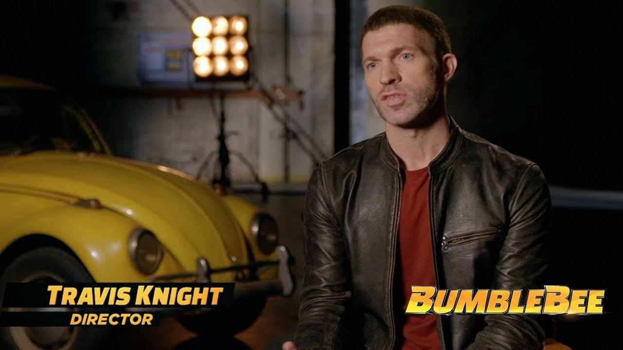 Travis Knight, Guardians of the Galaxy, Guardians, GotG