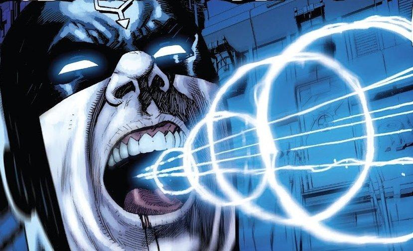 Black Bolt, Infinity Wars, Death of Inhumans
