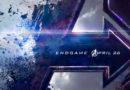 """""""Averngers: Endgame"""" – Spot """"Summer Begins"""""""