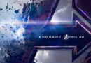 """Avengers: Endgame"" – Fanowski plakat!"