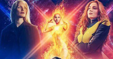 Dark Phoenix, X-Men, Jean Grey