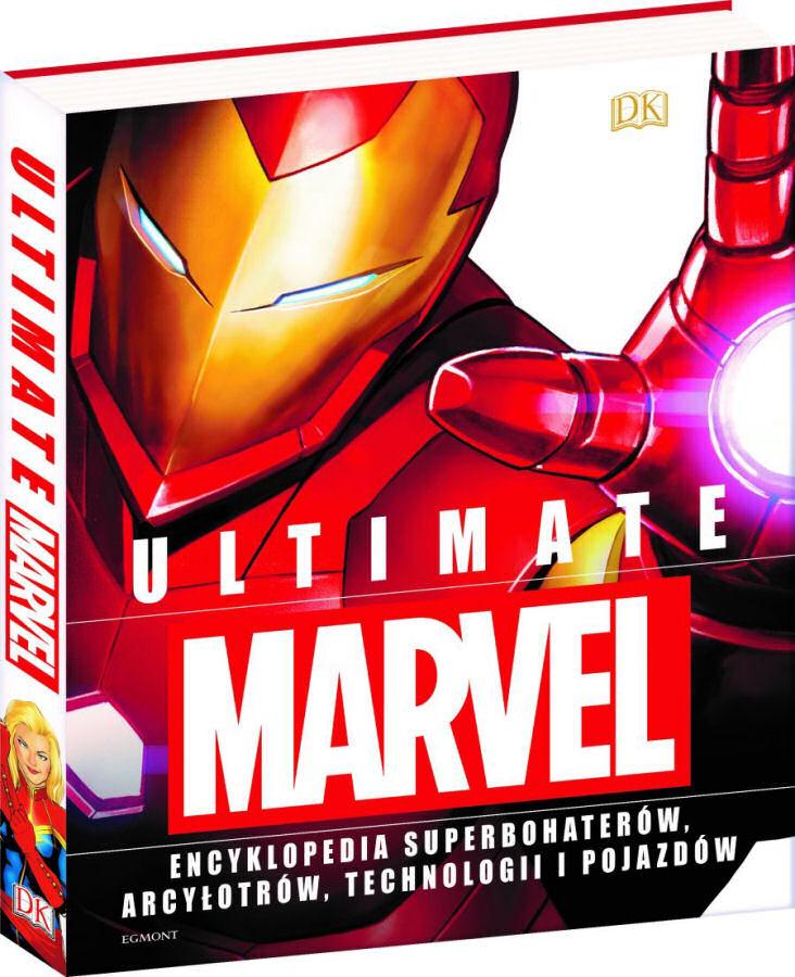 Marvel, Encyklopedia