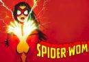 """WKKM #156 & SBM #47: Spider-Woman"" – Recenzja"
