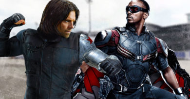 Falcon & Winter Soldier, Falcon and Winter Soldier, Winter Soldier, Falcon, Sebastian Stan, Anthony Mackie