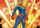 """Captain Marvel #1"" (2019) – Recenzja"