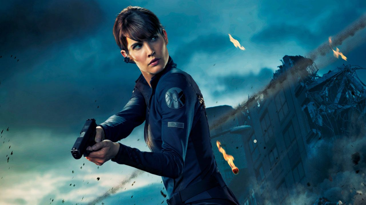 Cobie Smulders, Maria Hill, Spider-Man, Far From Home