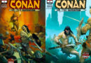 """Conan The Barbarian #1-2"" (2019) – Recenzja"