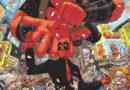 """""""Deadpool: Nuworysz z nawijką"""" (Tom 1) – Recenzja"""