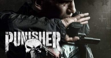 Punisher, Marvel's The Punisher
