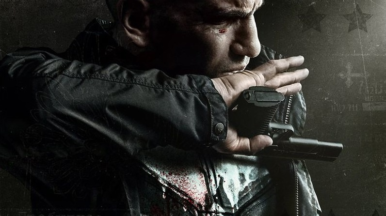 Punisher, Marvel's The Punisher