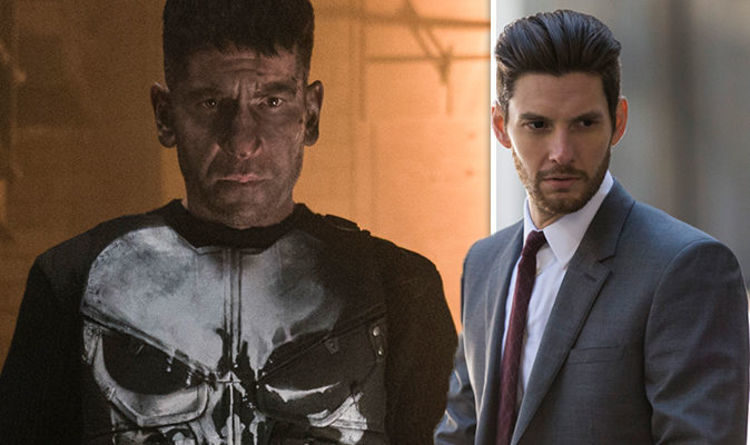 Punisher, Jigsaw, Billy Russo, Frank Castle