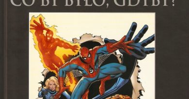 WKKM, Co by było gdyby, What If, Wielka Kolekcja Komiksów Marvela