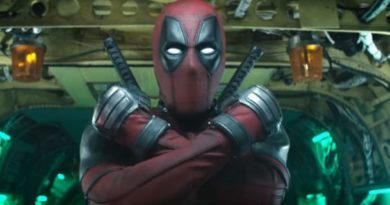 X-Force Deadpool 3